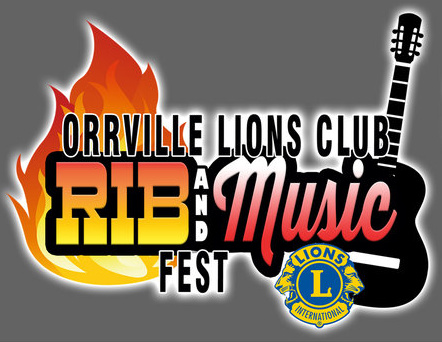 Orrville Lions Rib and Music Fest